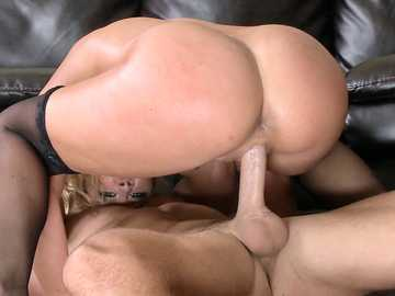Cherie Deville in My Wife's Boss