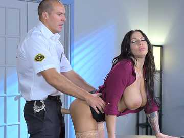 Lylith Lavey in Overtime Tits