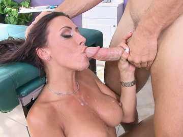 Rachel Starr: ZZ Hospital - Ri-Dick-ulous Behavior