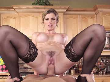 Cory Chase: Betty Cocker