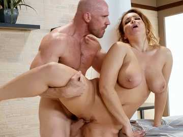Natasha Nice: Private Treatment