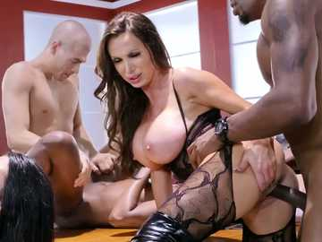 Nikki Benz Video Sex