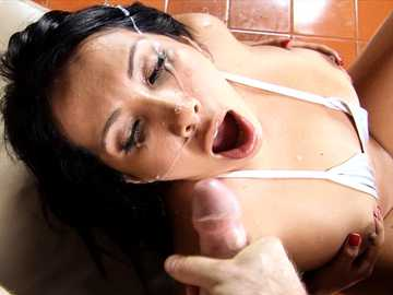Colombian assed babe Angelina will make you cum in a heartbeat!!