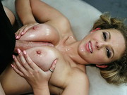Brooke Wylde shows up for what she thinks is just a normal modelling job, but as soon as she ...
