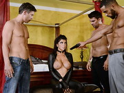 They thought Romi was dead, but she's just getting started. She tracks down her would-be ...